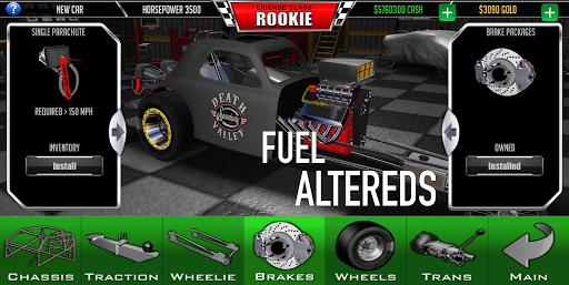 Door Slammers 2 Drag Racing 3.1007 screenshots 6