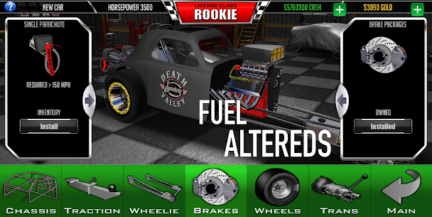 Door Slammers 2 Drag Racing 310091 Mod (Unlimited Money) 2