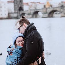 Wedding photographer Nella Rabl (neoneti). Photo of 21.02.2019