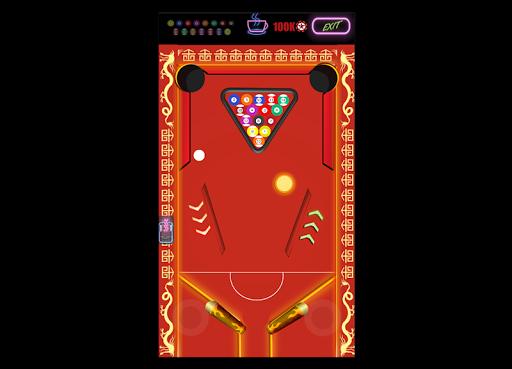 Pinball vs 8 ball android2mod screenshots 11
