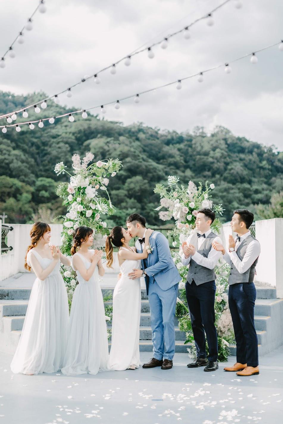 西式婚禮-美式婚禮-美式婚攝-戶外婚禮-Amazing Grace攝影