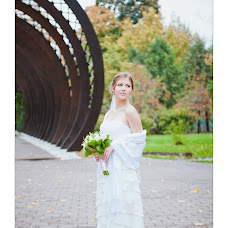 Wedding photographer Yuliya Tabak (JuLLi). Photo of 24.10.2017