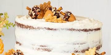 Spice Layer Cake