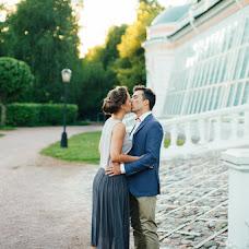 Свадебный фотограф Аля Ануприева (alaanuprieva). Фотография от 19.06.2018