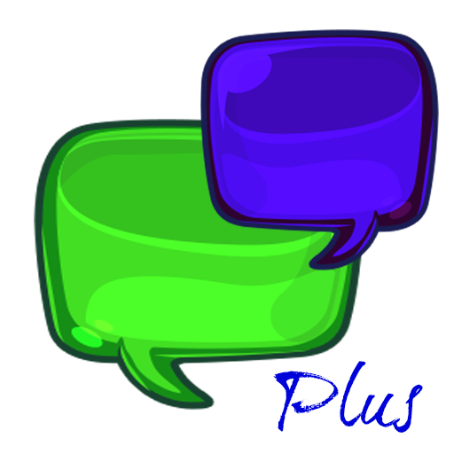 Free Instant Messenger Plus 社交 App LOGO-硬是要APP