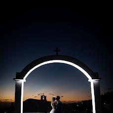 Wedding photographer Barbara Modras (modras). Photo of 02.03.2016