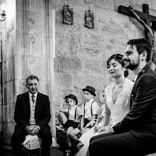 Wedding photographer Carlos Negrin (carlosnegrin). Photo of 28.09.2016