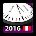 Calendario Laboral 2016 Perú