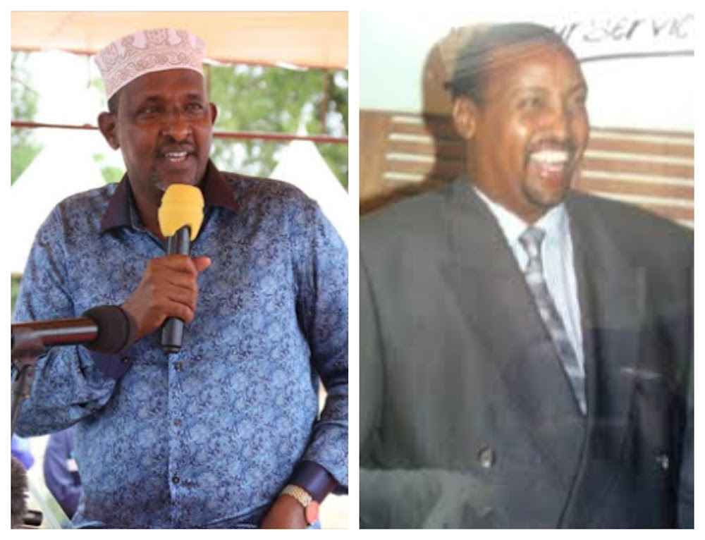 'Great leader and friend': Duale mourns former Lagdera MP Dahir