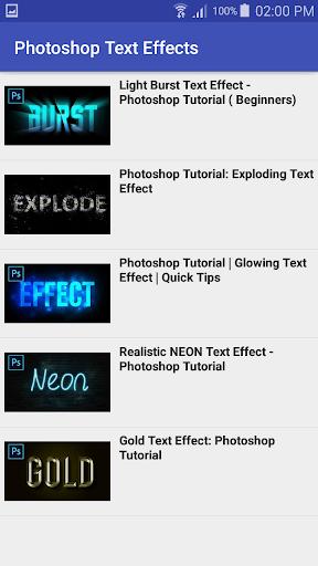 Learn Photoshop CS6 Step By Step 1.4.2 screenshots 9