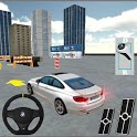 Street Parking 3D icon
