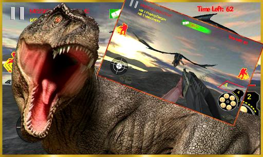 ジュラ紀の恐竜:ワイルドハンター