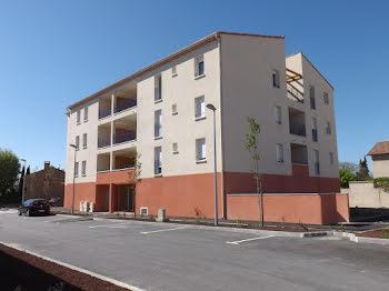 appartement à Jonquieres (84)