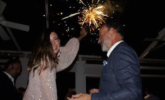 En imágenes: fiesta de mayoría de edad de Jara Liria Rivas