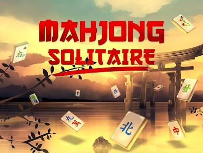 Absolute Mahjong Solitaire - screenshot thumbnail