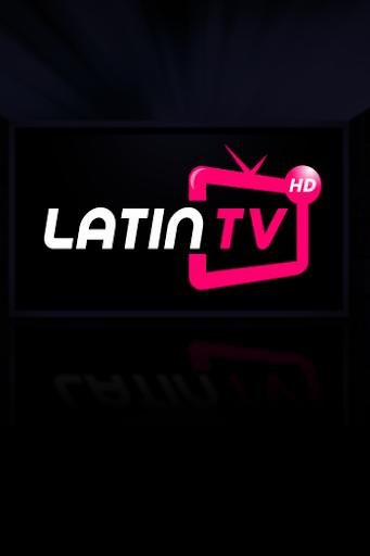 LATIN TV HD v3 screenshot 2