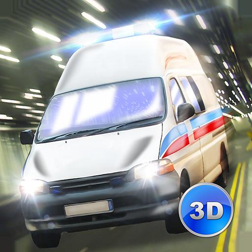 Road Emergency Simulator
