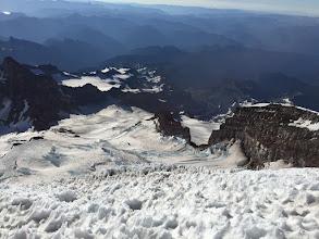 Photo: Ingram Glacier