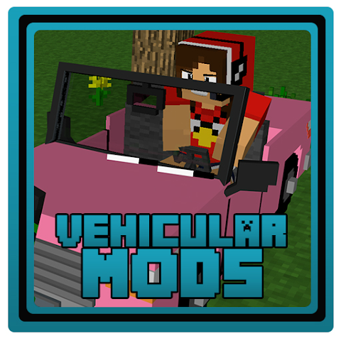 android Vehicular Movement Mod Screenshot 0