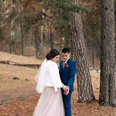 Wedding photographer Aleksey Tkachenko (AlexT). Photo of 17.02.2018