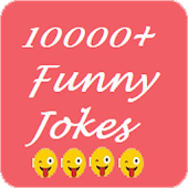 10000+ Funny Jokes -Chutkle Android APK Download Free By Krishtin Marsin