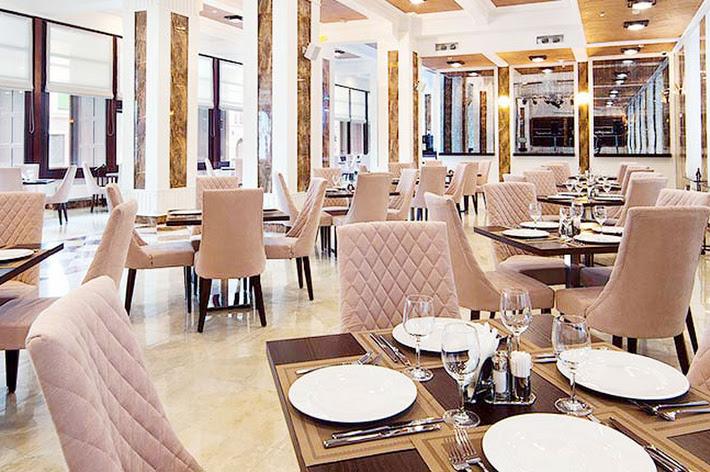 Фото №3 зала Ресторан «Ногай»