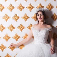 Wedding photographer Sulaymon Mukhamedzhanov (sulol). Photo of 14.03.2018