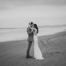 Wedding photographer Gabo Sandoval (GaboSandoval). Photo of 09.12.2018