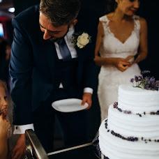Wedding photographer Pawel Andrzejewski (andrzejewskipaw). Photo of 09.10.2018