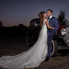 Wedding photographer Ricardo Gutiérrez (ricardog). Photo of 07.09.2018