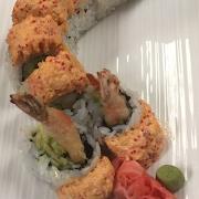 Lobster Dragon Roll(8)