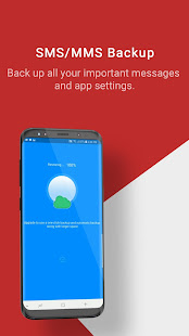 Handcent Next SMS(Free Messenger for texting, MMS) 5