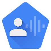 Voice Access (Unreleased) icon