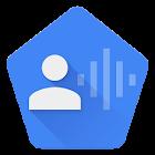 Voice Access icon