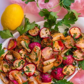 Juicing Radish Leaves Recipes