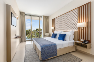 NAU Salgados Dunas Suites reopens with the roooms totally redecorated