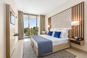 Reapertura del NAU Salgados Dunas Suites con habitaciones remodeladas