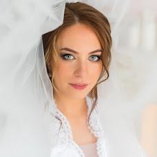 Wedding photographer Darya Potapova (potapova). Photo of 16.04.2018