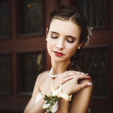 Wedding photographer Natalya Karyagina (Natalyak). Photo of 02.11.2013