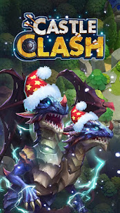 Castle Clash: King's Castle DE 8