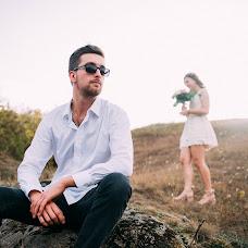Wedding photographer Oksana Bilichenko (bili4enko). Photo of 22.09.2017