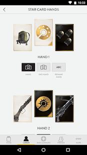 SW Battlefront Companion- screenshot thumbnail