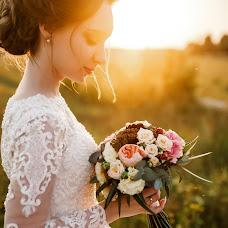 Wedding photographer Aleksandra Kosova (afelialu). Photo of 05.08.2018