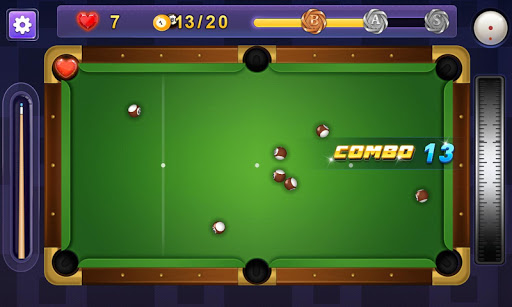 Billiard Master 1.1.0 screenshots 2