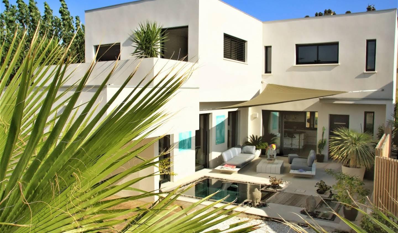 Villa avec piscine et terrasse Palavas-les-Flots
