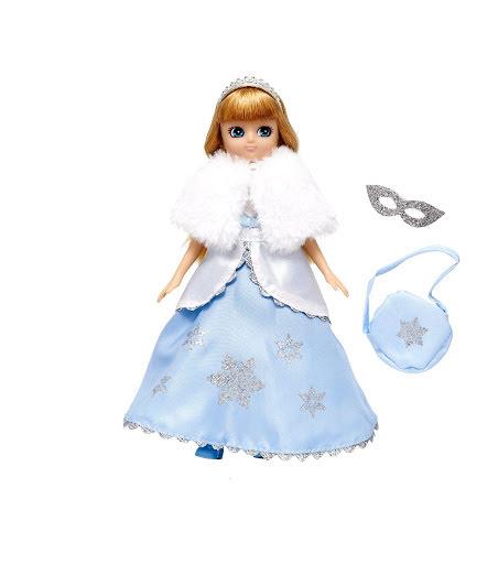 Lottie - Snow Queen