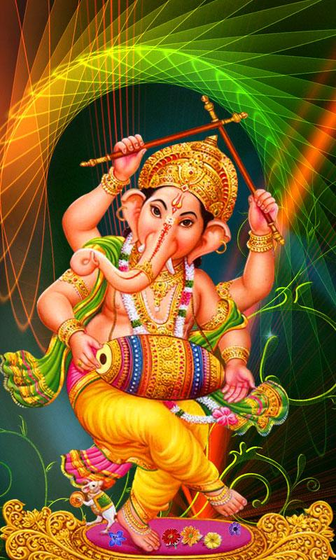 Ganesh Live Wallpaper Android Apps on Google Play