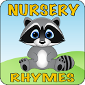 Nursery Rhymes Songs Offline icon