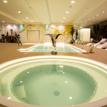 OMMM Wellness Spa
