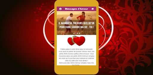 Descargar Sms Et Messages D Amour En Français Para Pc Gratis